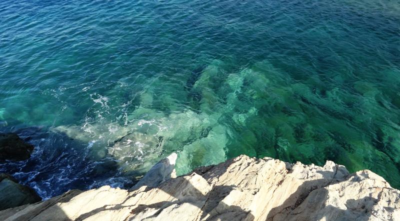 Agia Pelagia Beach Crete - Παραλία Αγίας Πελαγίας (6)