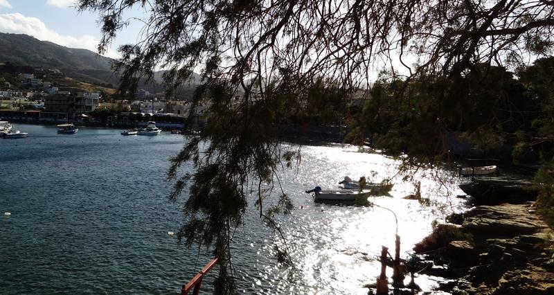 Agia Pelagia Beach Crete - Παραλία Αγίας Πελαγίας (10)