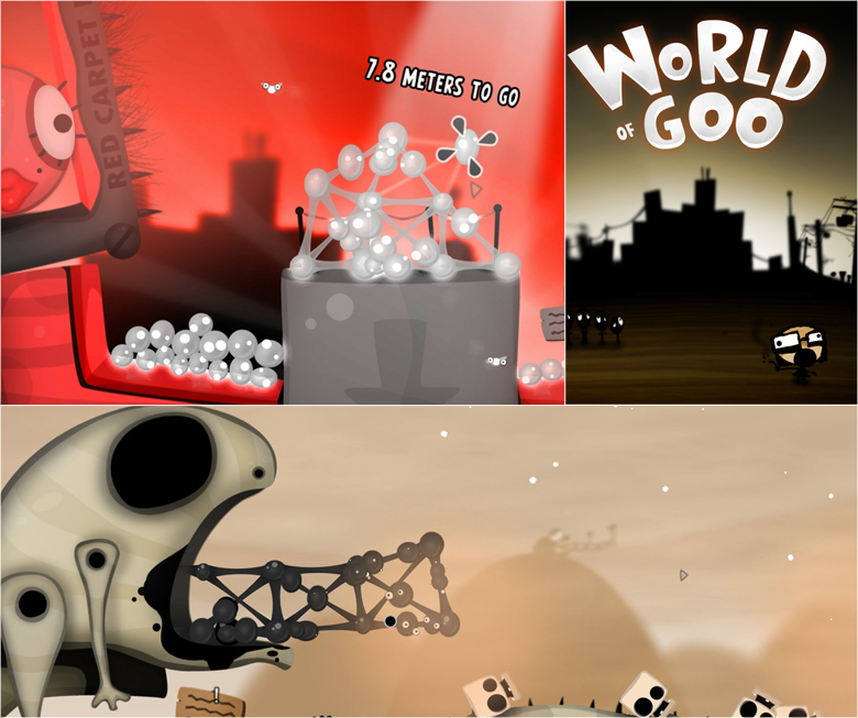 World of Goo Review