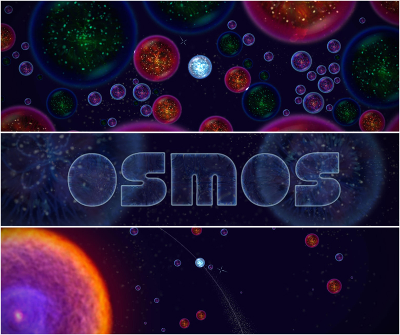 Osmos Review