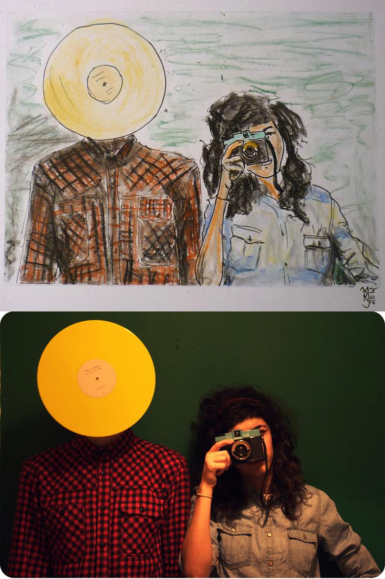 alex's illustrations