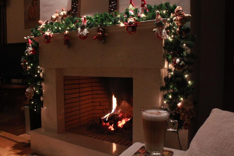 Sweet Home Christmas
