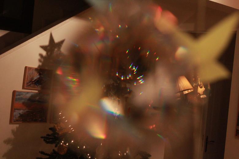 Χριστουγεννιάτικη διακόσμιση και χουχούλιασμα