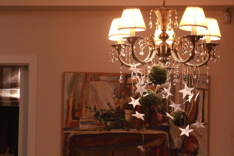 Χριστουγεννιάτικη διακόσμιση και χουχούλιασμα 3