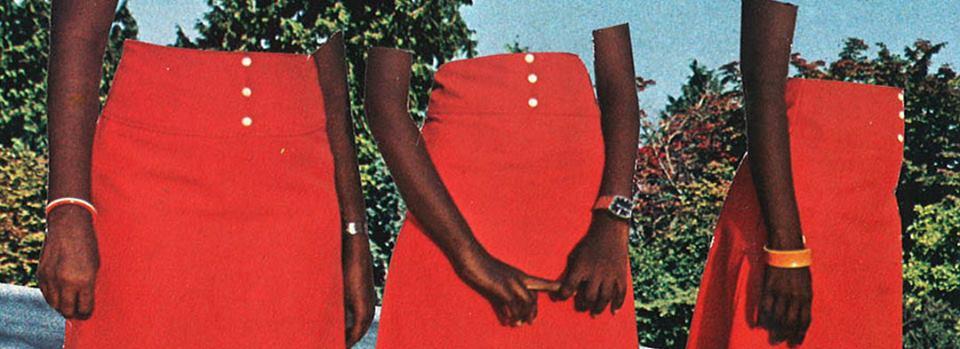 MIXTAPE_Tropicalismo - A mixtape by When H met J