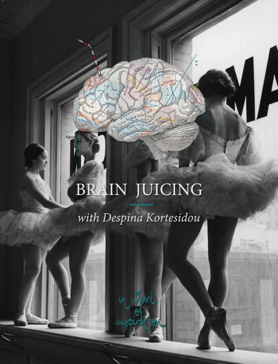 Brain Juicing: Episode 01, Peer Pressure | by IN WHIRL OF INSPIRATION