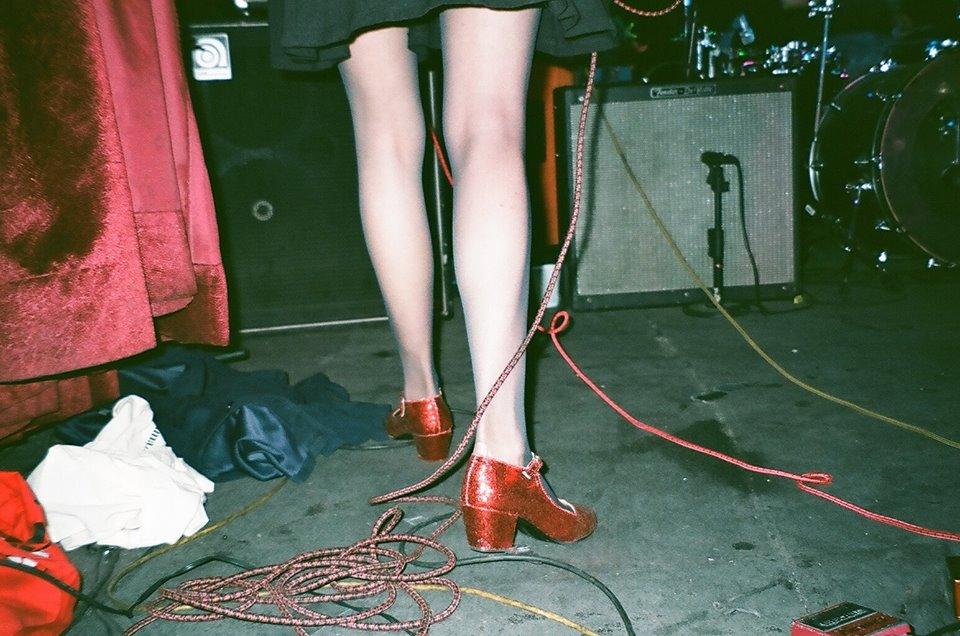 MIXTAPE_La Femme by WhenHmetJ