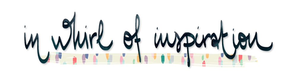 In Whirl of Inspiration Logo