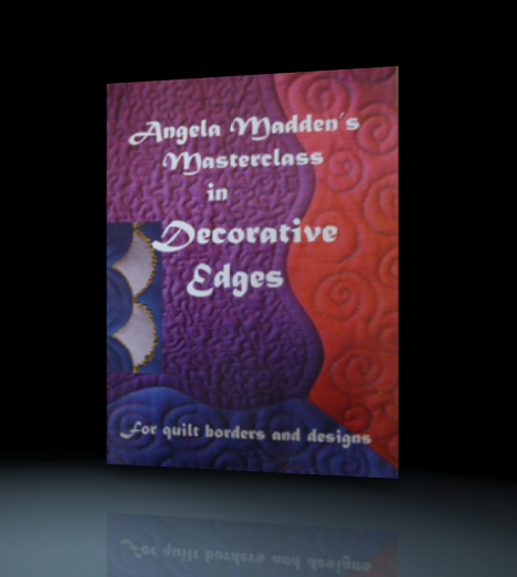 Decorative Edges Masterclass- download