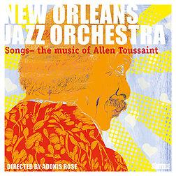 """- Check out the latest record from The New Orleans Jazz Orchestra to hear Ed Petersons arrangement of """"Zimple Street"""" written my John Milham and Leon Brown. The album is titled """"Songs-the music of Allen Toussaint""""  and includes some wonderful arrangements of tunes written by the late-great Allen Toussaint along with a few others. Check out  the tune on iTunes or Spotify!!!"""