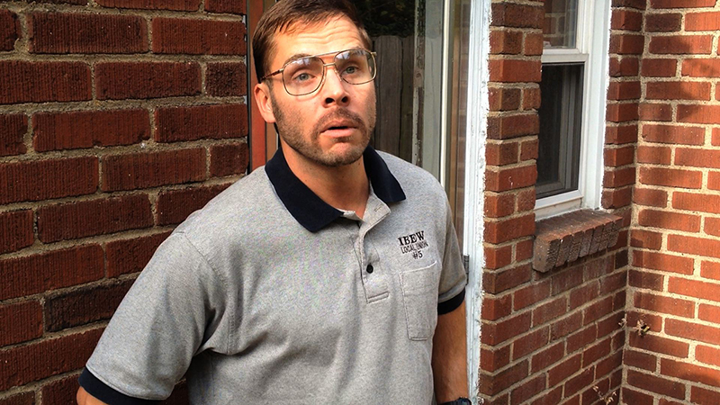 Pittsburgh Dad premiered on Oct. 25th, 2011