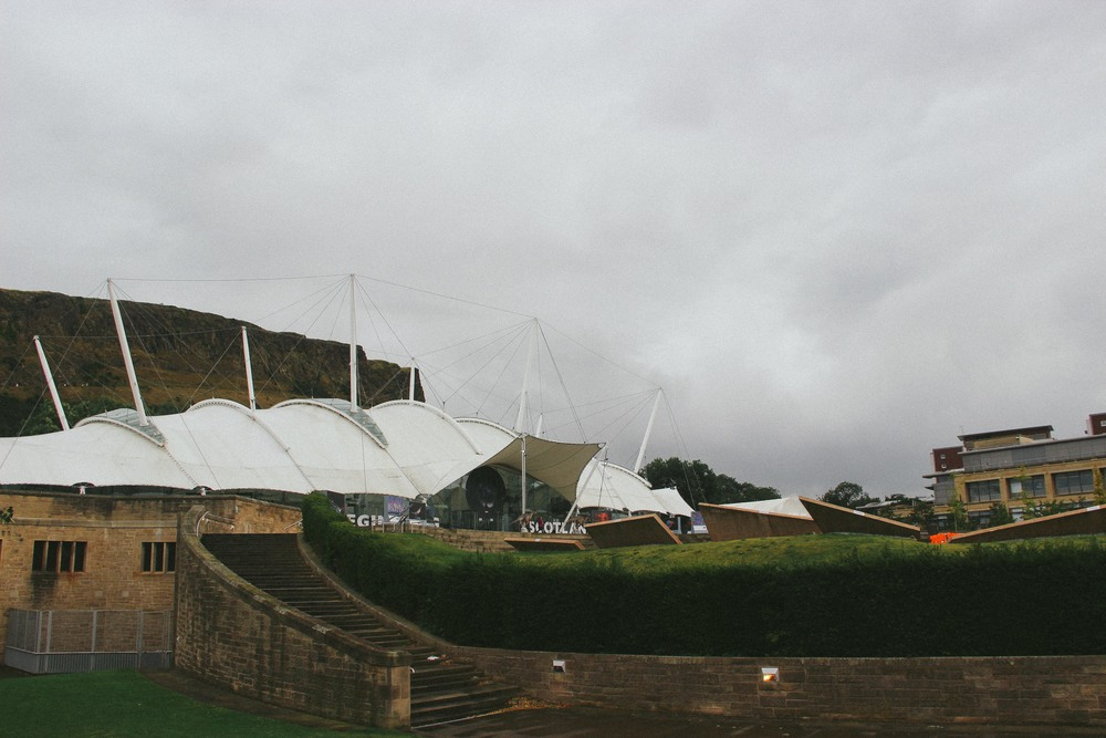 Our Dynamic Earth.