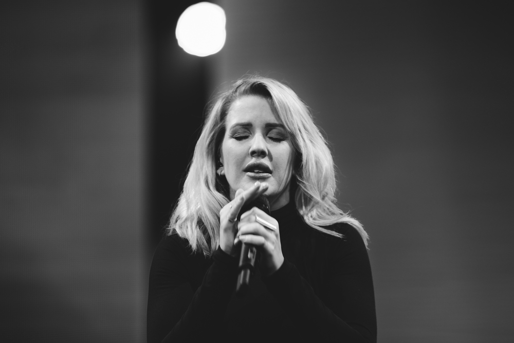 Ellie Goulding - SSE Hydro