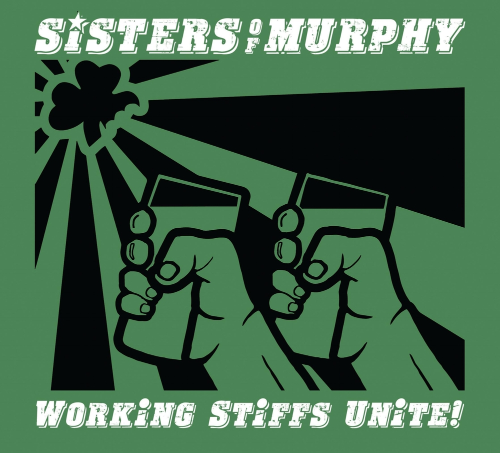 Working Stiffs Unite! album cover