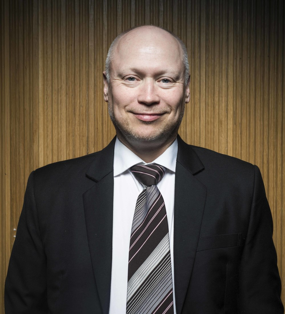 Håkon Nilsen –Klarinett - Foto: Thor Brødreskift