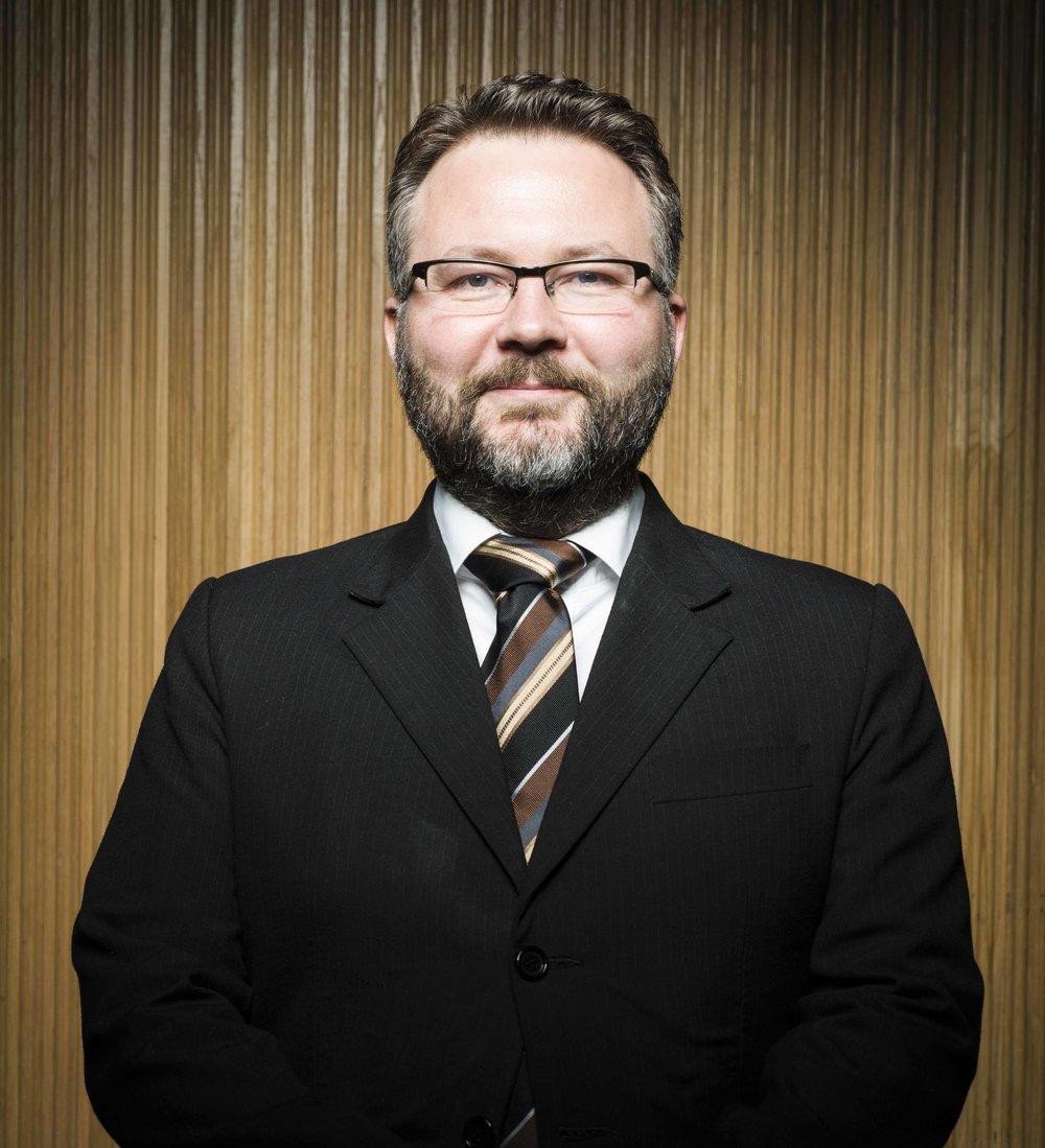 Trond Madsen – Ensemble leader  trond@bit20.no | +47 95219969