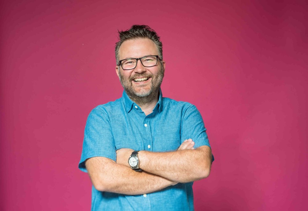 Trond Madsen –Ensemble leader - trond@bit20.no | +47 403 43 536