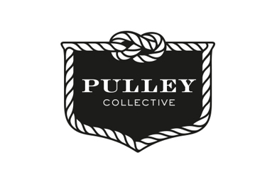 Image result for pulley collective logo