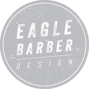 eagle•barber•design