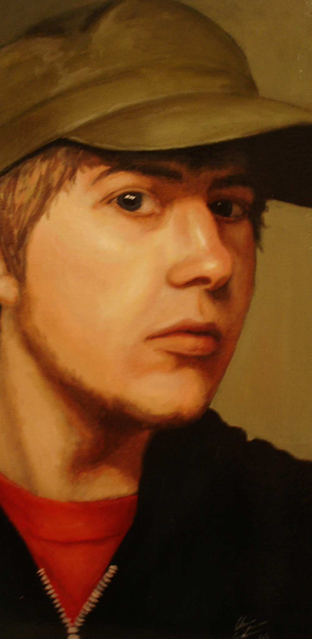 Self Portrait Color.jpg
