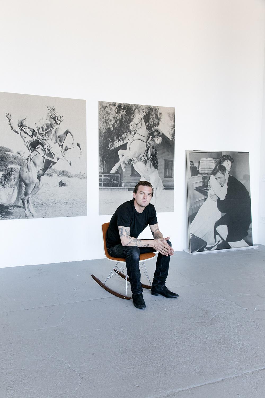 Max Snow, Artist