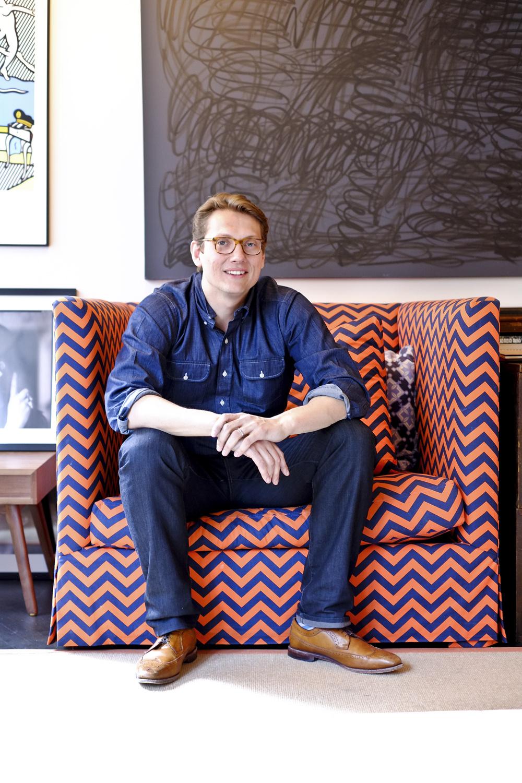 Ernest Alexander, Designer