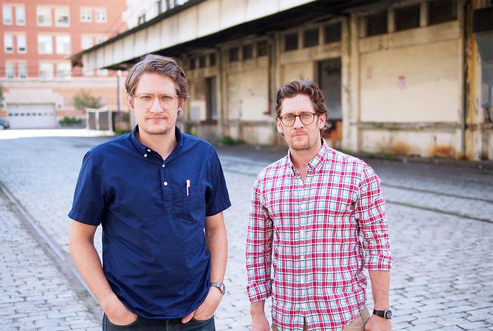 Kirk & Chris Bray, Designers