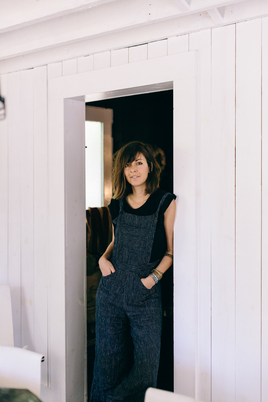 Leanne Ford, Interior Designer