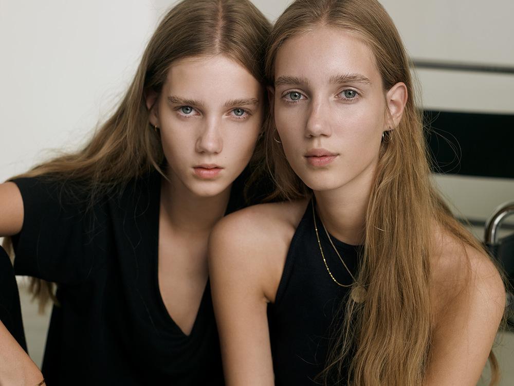 Moosgard Twins