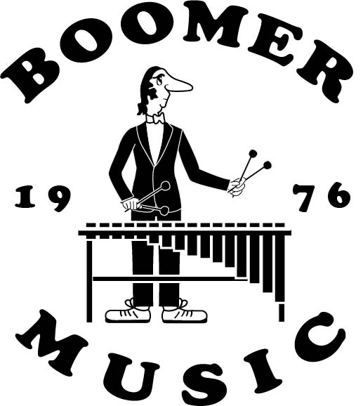 Presented by Boomer Music Company
