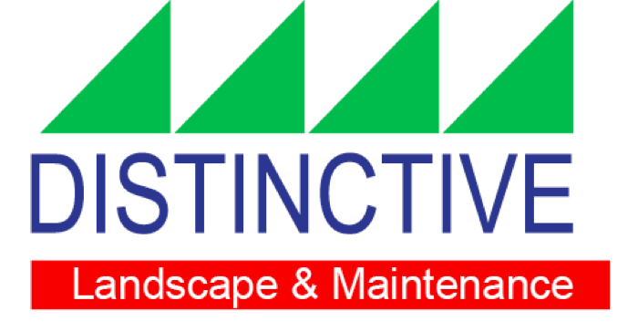 Distinctive Landscape & Maintenance