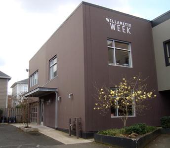 WW Headquarters.