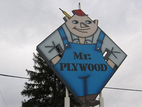 Mr. Plywood -- Not Your Grandad's Hardware Store