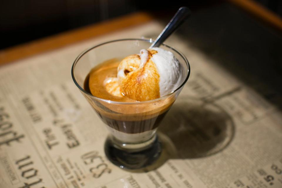 Haven't Had Affogato Yet? Your Life Just Officially Started