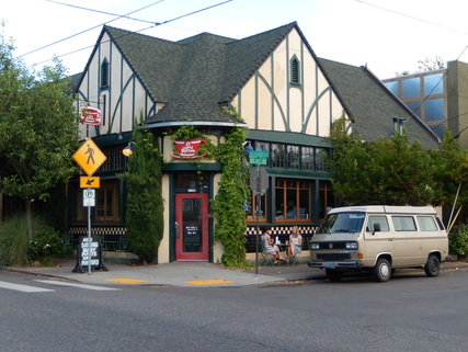 Visit the Shops at NE 14th and Fremont