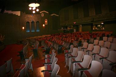 The Alberta Rose Theater