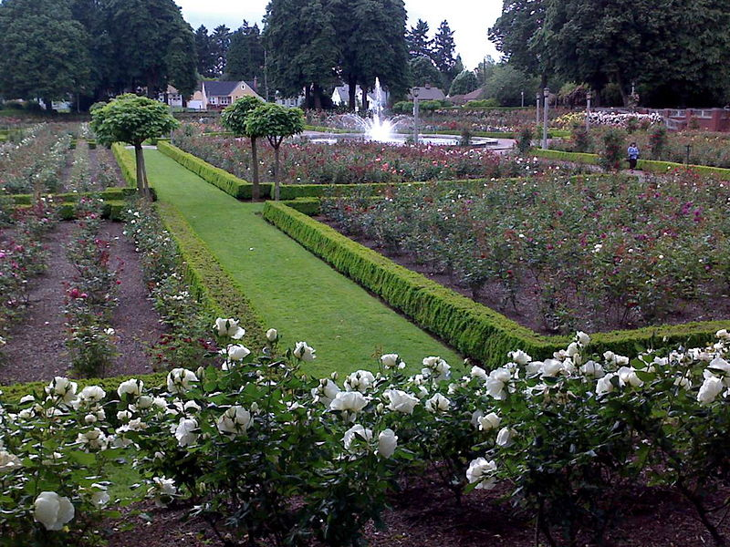 Steady as They Go: The Olmsted\'s Legacy on Portland\'s Parks — Urban ...