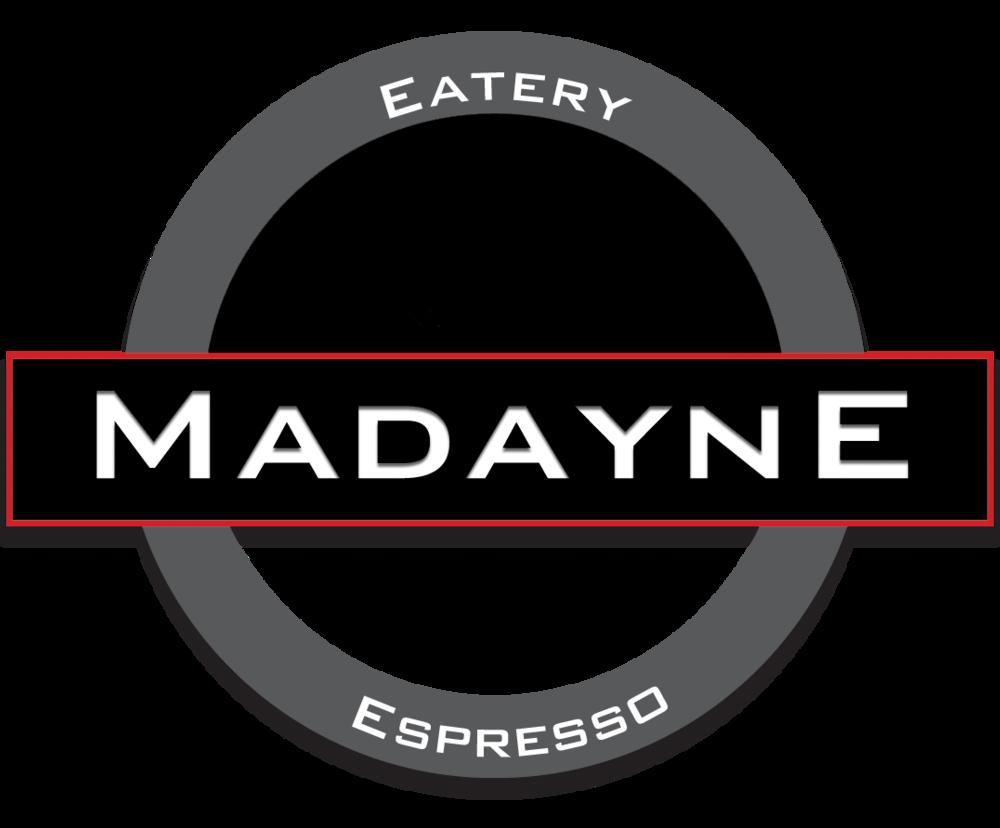 Coffee Shop Redding Ca Madayne Eatery Espresso