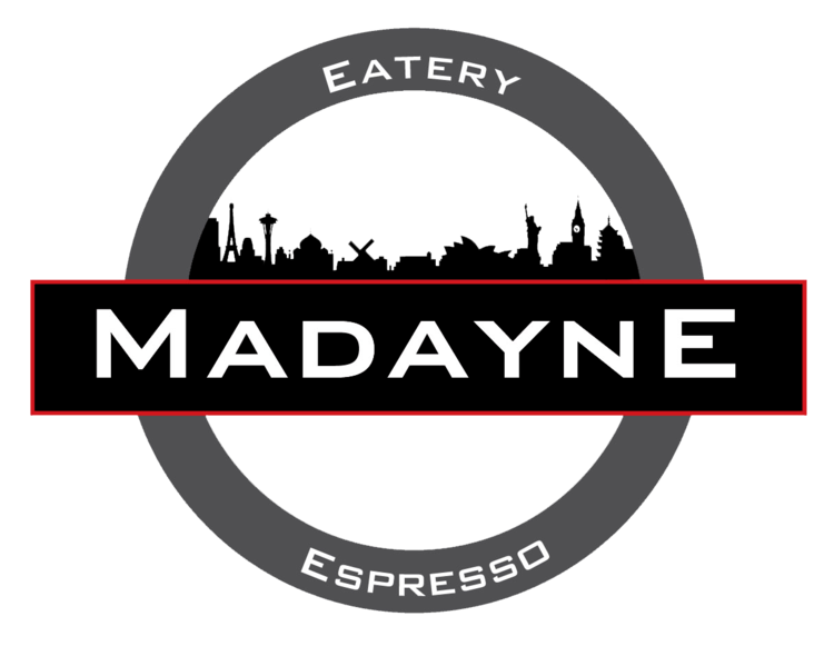 Coffee Shop Redding, CA - Madayne Eatery & Espresso