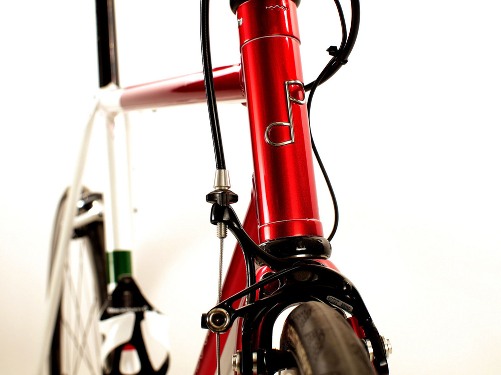 Recent Peter Mooney Cycles