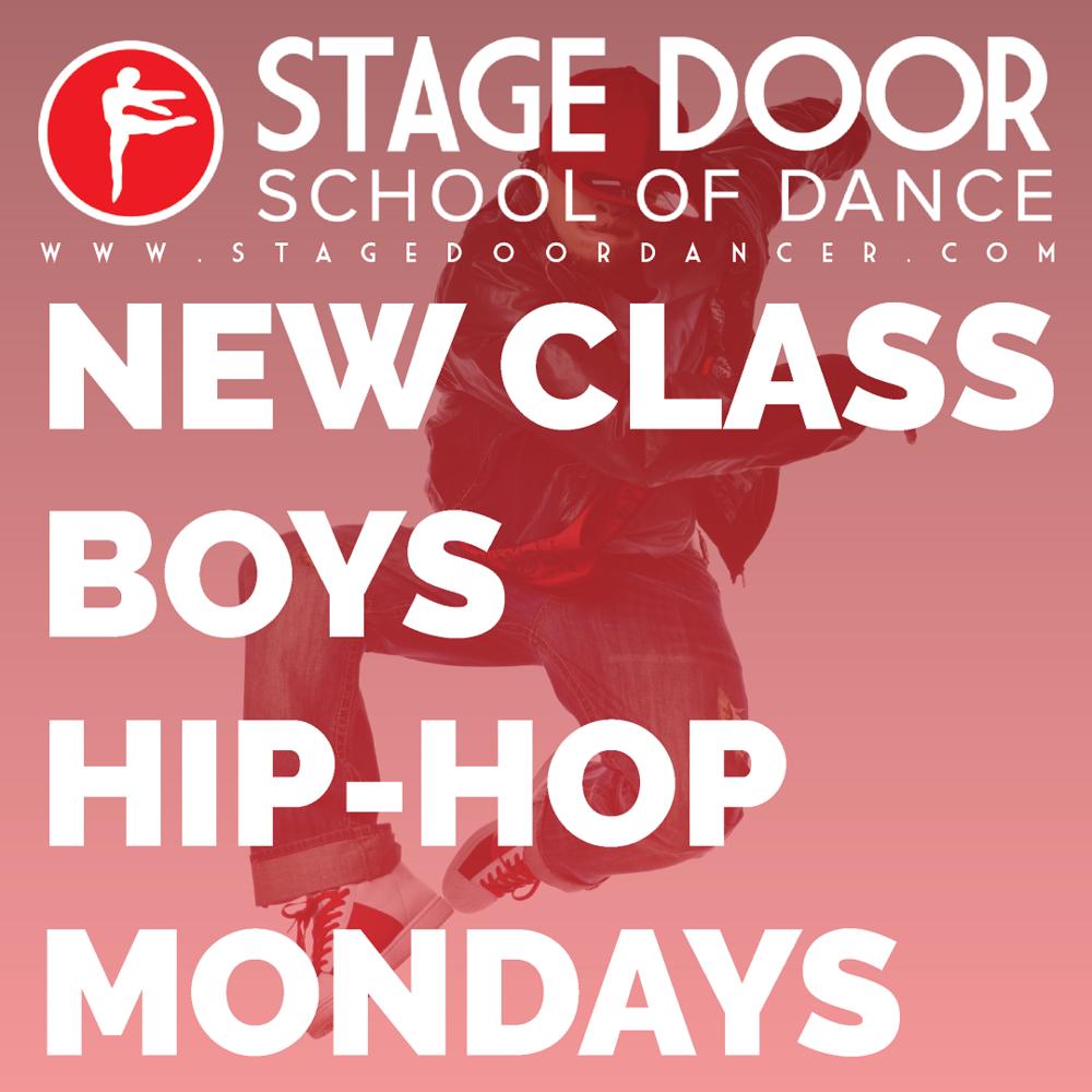 Stage Door - New Class - Boys Hip Hop.png