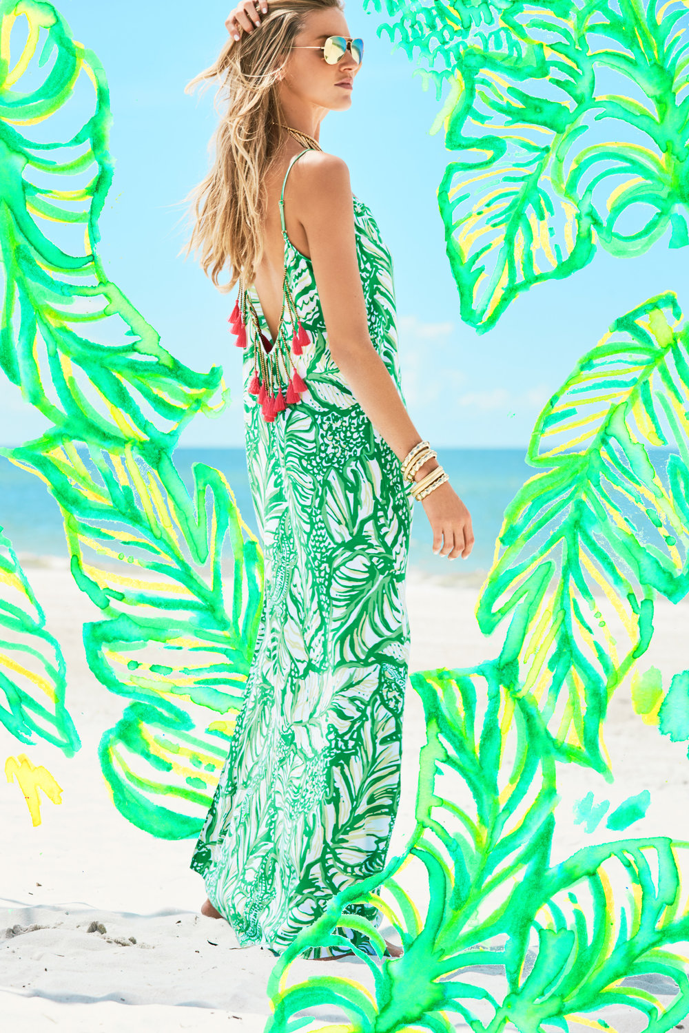 The Lilly Pulitzer Spring 2017 collection is in store at LadyBird now!
