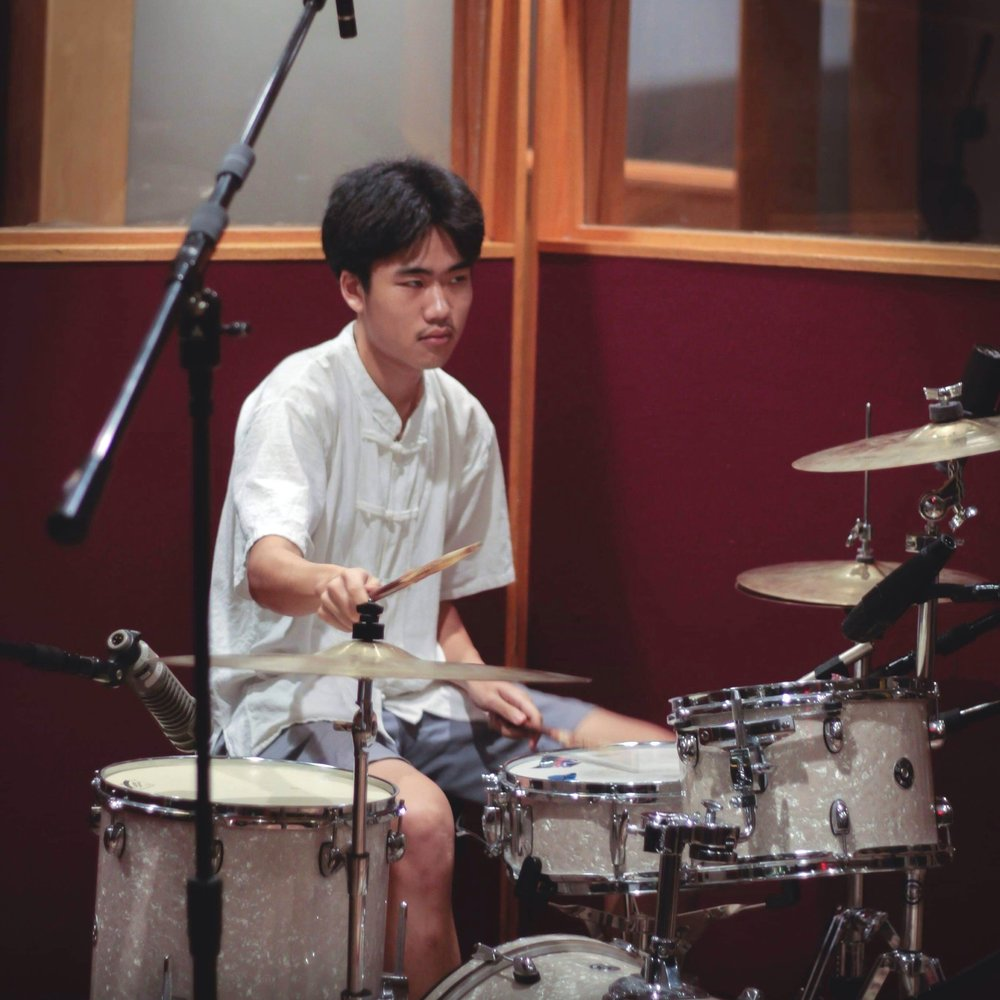 Kay Kiatpreecha - Drums | Guitar | Piano