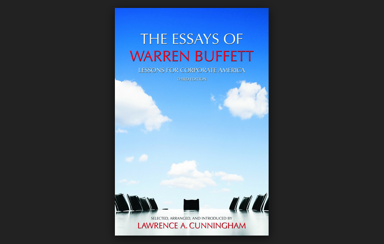 Warren buffett essay