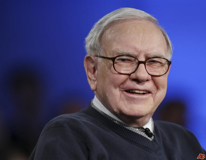 Image result for photo of warren buffett