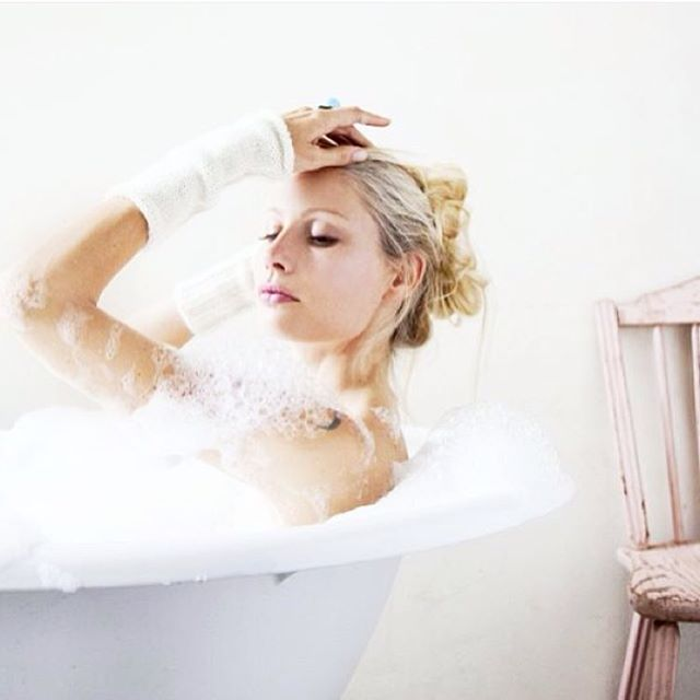 bubble bath time #ragcuffs #bath #kirstyhume #bubbles #bath #tuesday #anyexcuse