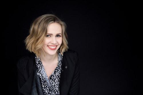 Annika Treutler<br>Pianist