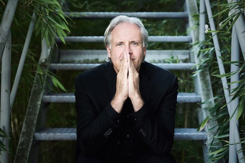 Markus Stenz<br>Conductor