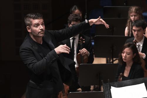 Matthias Pintscher<br>Conductor & Composer
