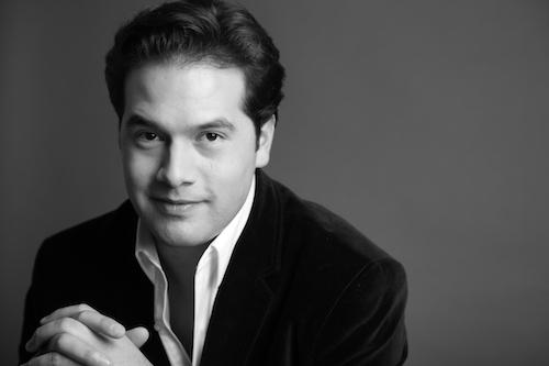 Robert Trevino<br>Conductor